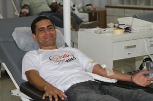 Dia-Nacional-do-Doador-de-Sangue-e- comemorado- nesta-segunda-feira