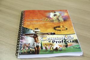 Projeto tem nova edição a cada dois anos.