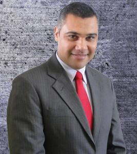 Pr. Marcelo de Oliveira