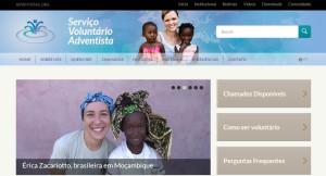 Servico-Voluntario-Adventista-ganha-novo-site