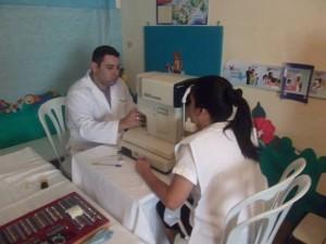 Ação Social em Seropédica
