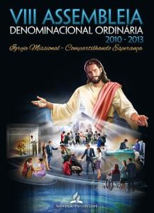 Evento teve foco no evangelismo