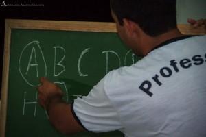 Parceria com adventistas ajuda no fortalecimento do projeto