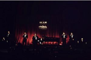 Grupo musical 7mus lança seu primeiro CD na igreja do Unasp-EC
