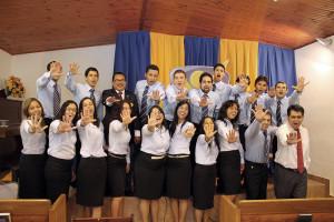 Jovens-iniciam-projeto-Um ano em Missão-no-Uruguai