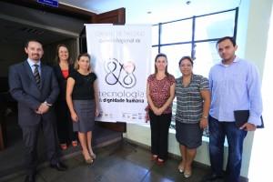 Educacao-Adventista-e-Comite-Regional-lancam- Campanha-Tecnologia-e-Dignidade-Humana-2014