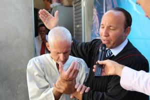10 horas com batismo