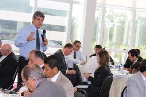Josmar Arrais e o treinamento da FranklinCovey que promete mudar conceitos entre líderes