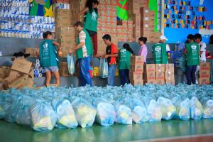Agencia-Humanitaria-adventista-atende-pessoas-atingidas-pela-cheia-do-Rio-Madeira