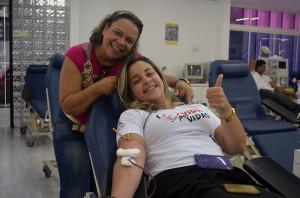 Campanha-de-arrecadação-de-sangue-movimenta-o-Global-Youth-Day