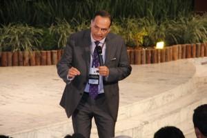 Pedro Morales: ênfase no papel dos líderes financeiros diante da expansão da mensagem bíblica