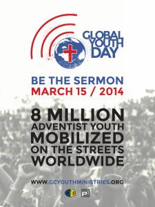 Evento tem o objetivo de dar uma dimensão mundial do que fazem os jovens adventistas