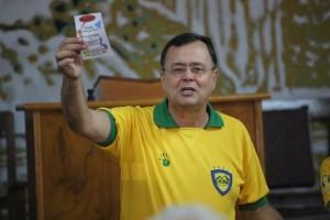 Pastor Silas Oliveira, organizador do projeto, pontua que o objetivo maior é implantar igrejas onde não há presença adventista