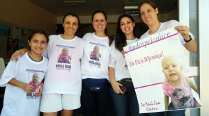 No Rio Grande do Sul, adventistas já se envolvem há mais tempo com busca por doadores de medula