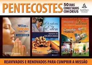 50 Dias Conectados com Deus